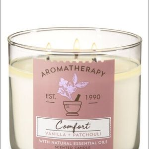 Aromatherapy - 3-Wick Candle by Bath & Body Works